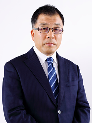 代表取締役 川井 隆史